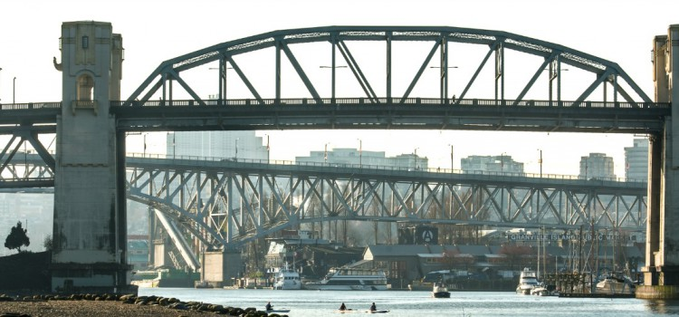 Inspiration behind The Bridge