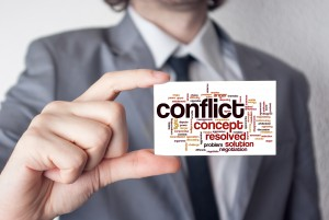 conflict resolution services